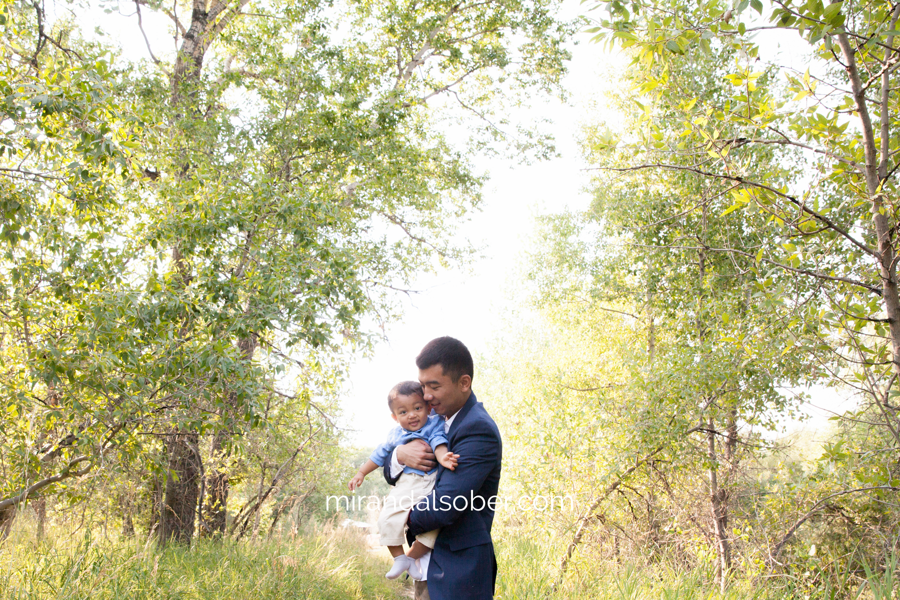 Northern Colorado photographers, Miranda L. Sober Photography, family photos