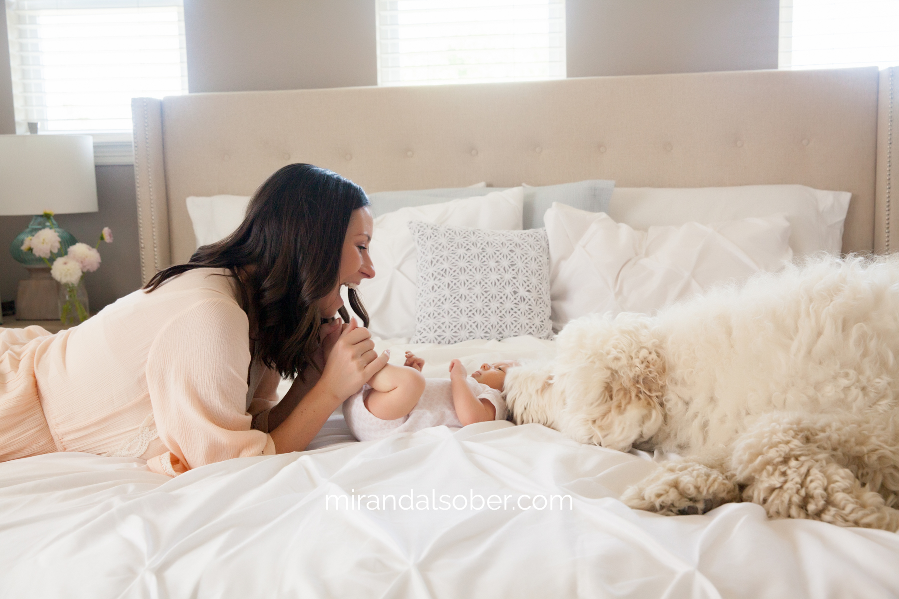 Best Baby Photographers Denver, Miranda L. Sober Photography, Lifestyle newborn photographer