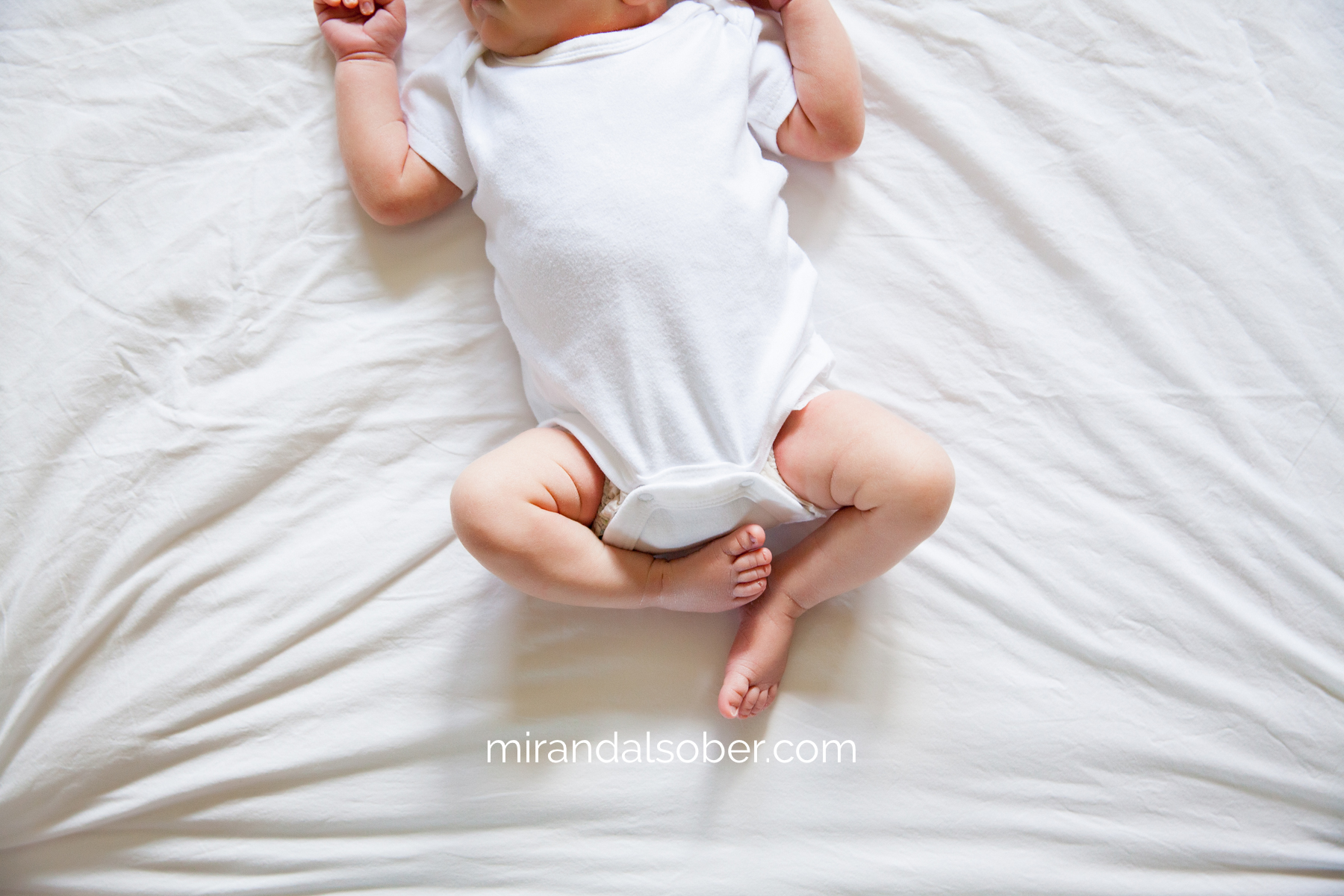 Newborn Photography Fort Collins, Miranda L. Sober Photography