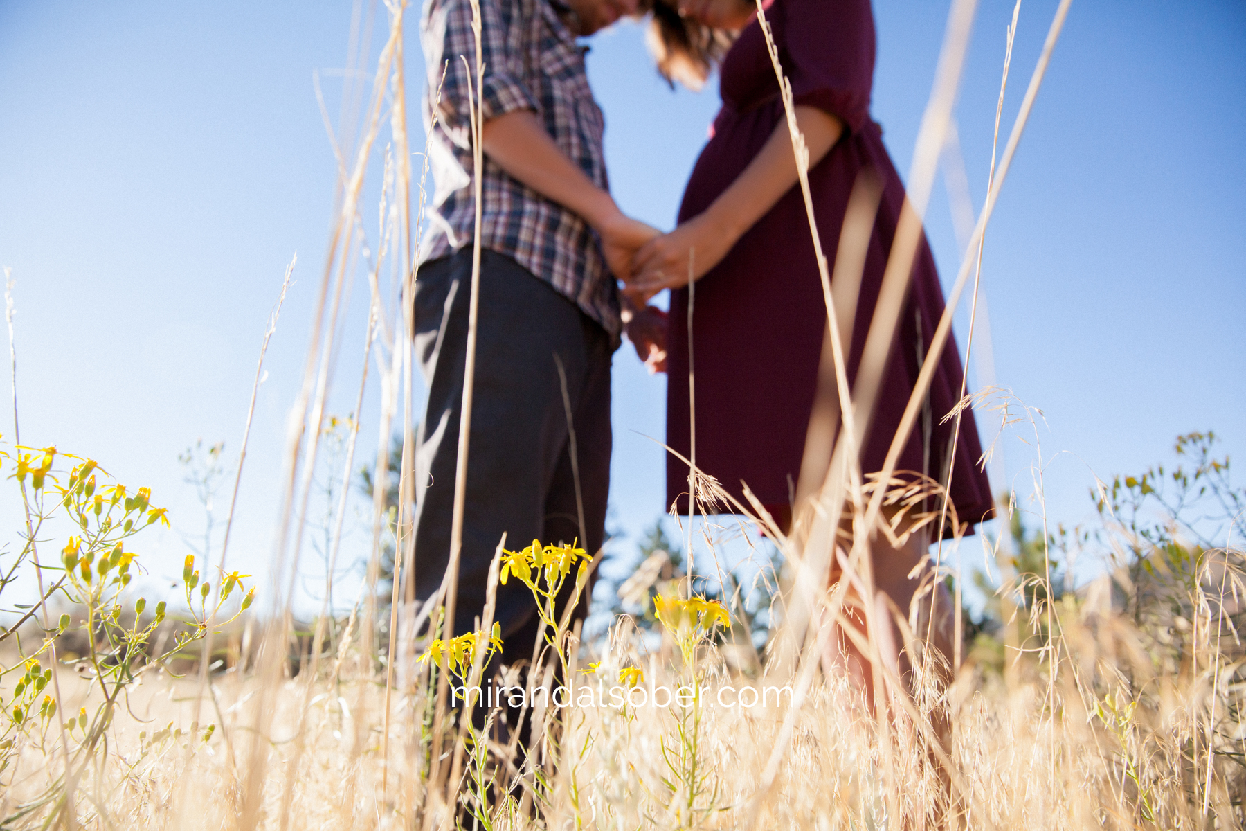 Fort Collins Maternity Photographer, Miranda L. Sober Photography