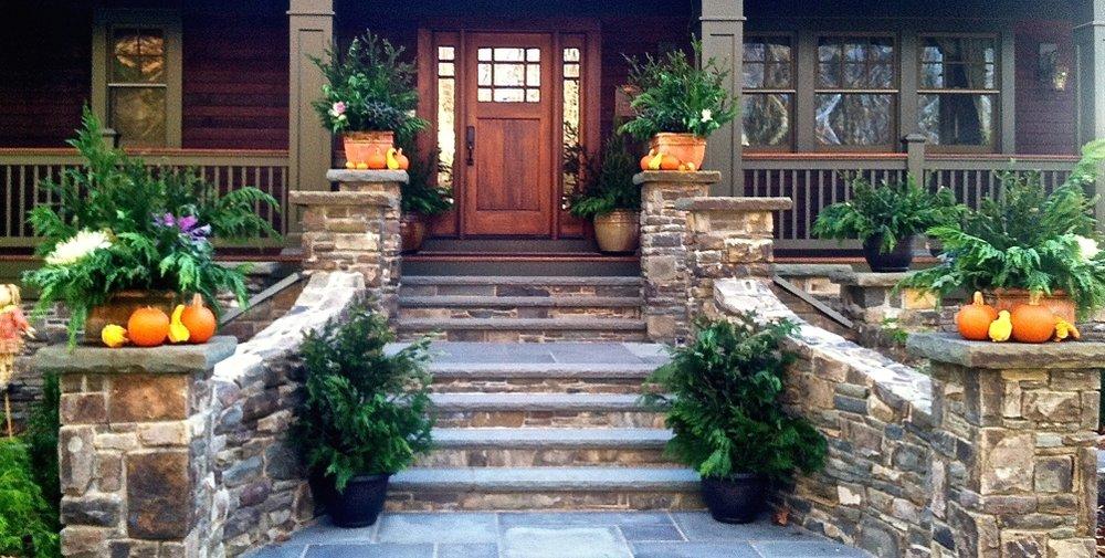 Front Door Fix Zimmer Gardens