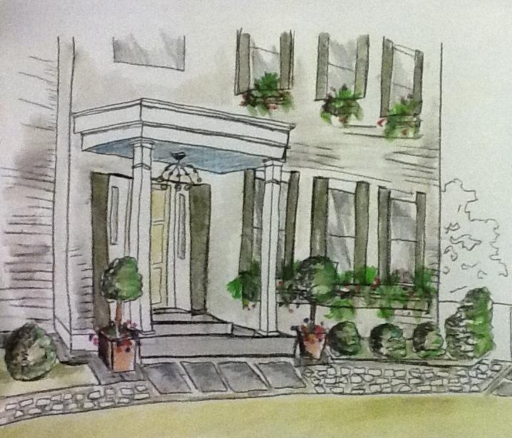 zimmer gardens site design