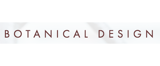 botanical design inc. logo