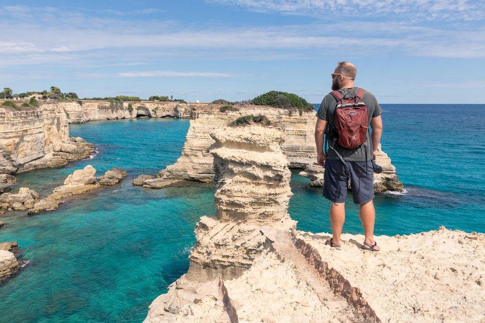Why You Should Skip the Amalfi Coast for Puglia and the East Coast   Society of Everywhere