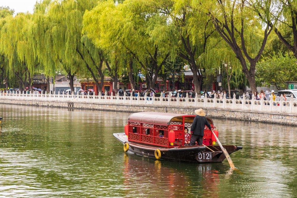 China Recap | Society of Everywhere