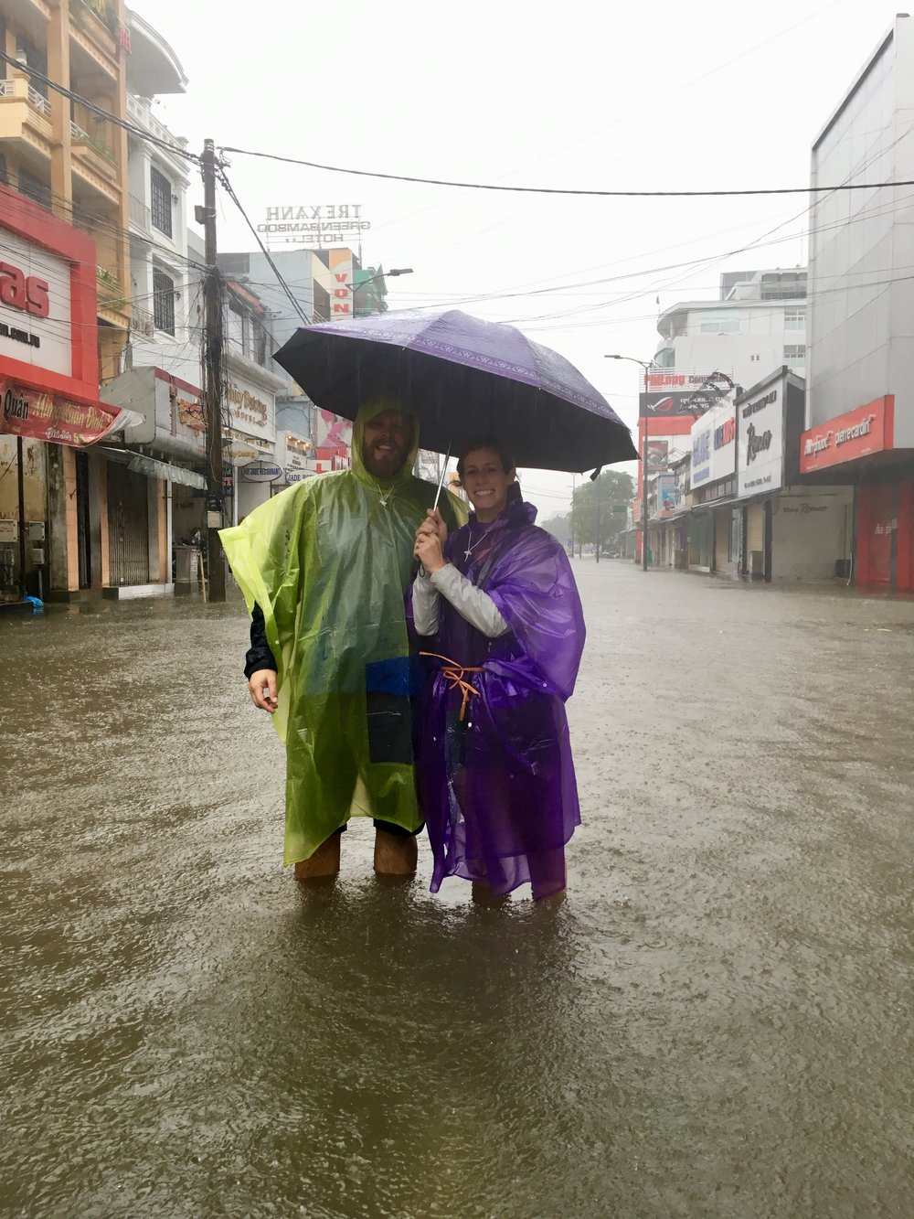 See You Monsoon, Vietnam! | Society of Everywhere