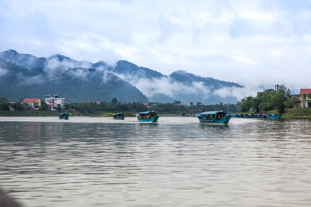 Five Days in Phong Nha | Society of Everywhere