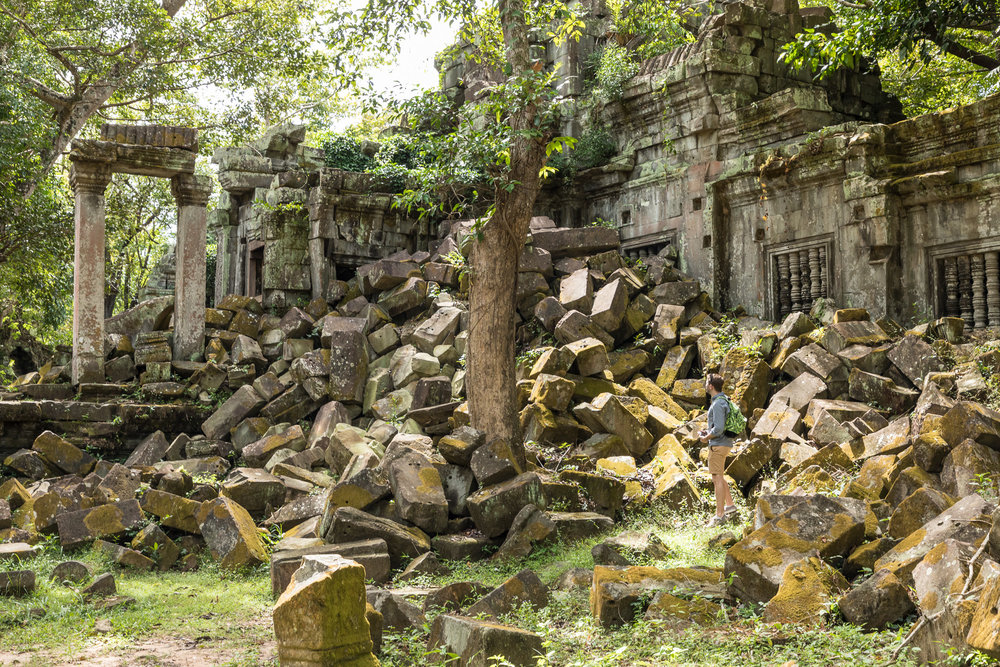 Siem Reap in 3 Days   Society of Everywhere