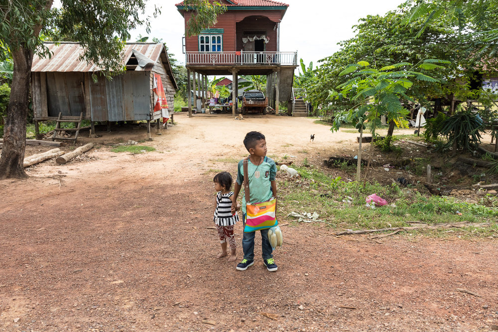 The Heartbreaking Side of Siem Reap | Society of Everywhere