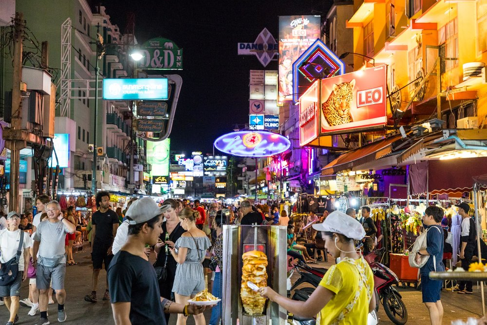 Truth and Pad Thai in Thailand | Society of Everywhere