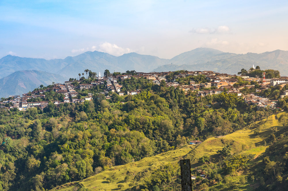 The Only Gringos Around | A Visit to Salimina, Colombia | Society of Everywhere