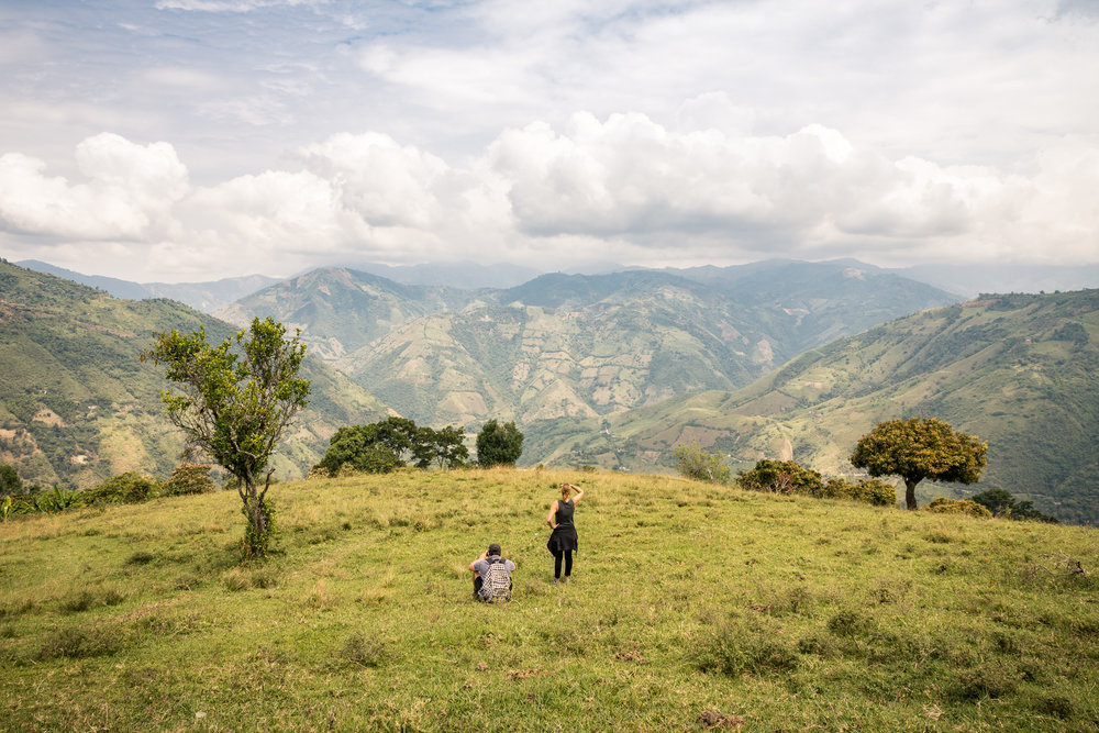 Highlights of Colombia | Society of Everywhere