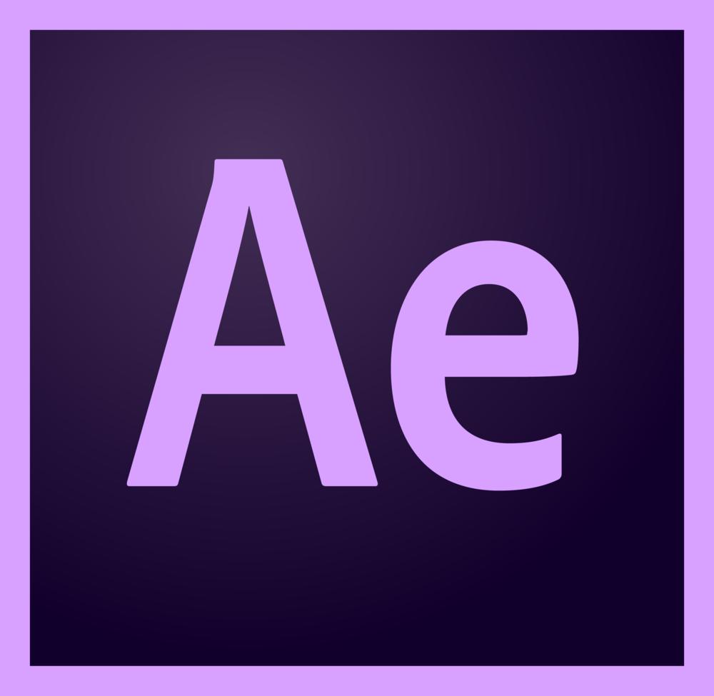 After Effects   Jeg er erfaren bruger og har animeret grafik og tekst til brug i videoer samt simple motion graphics i programmet.