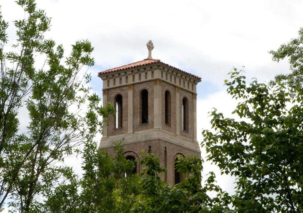 (photo provided by St. Catherine University)