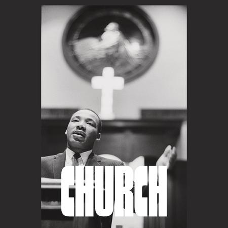 Spotify Playlist - Preach by Church Barber