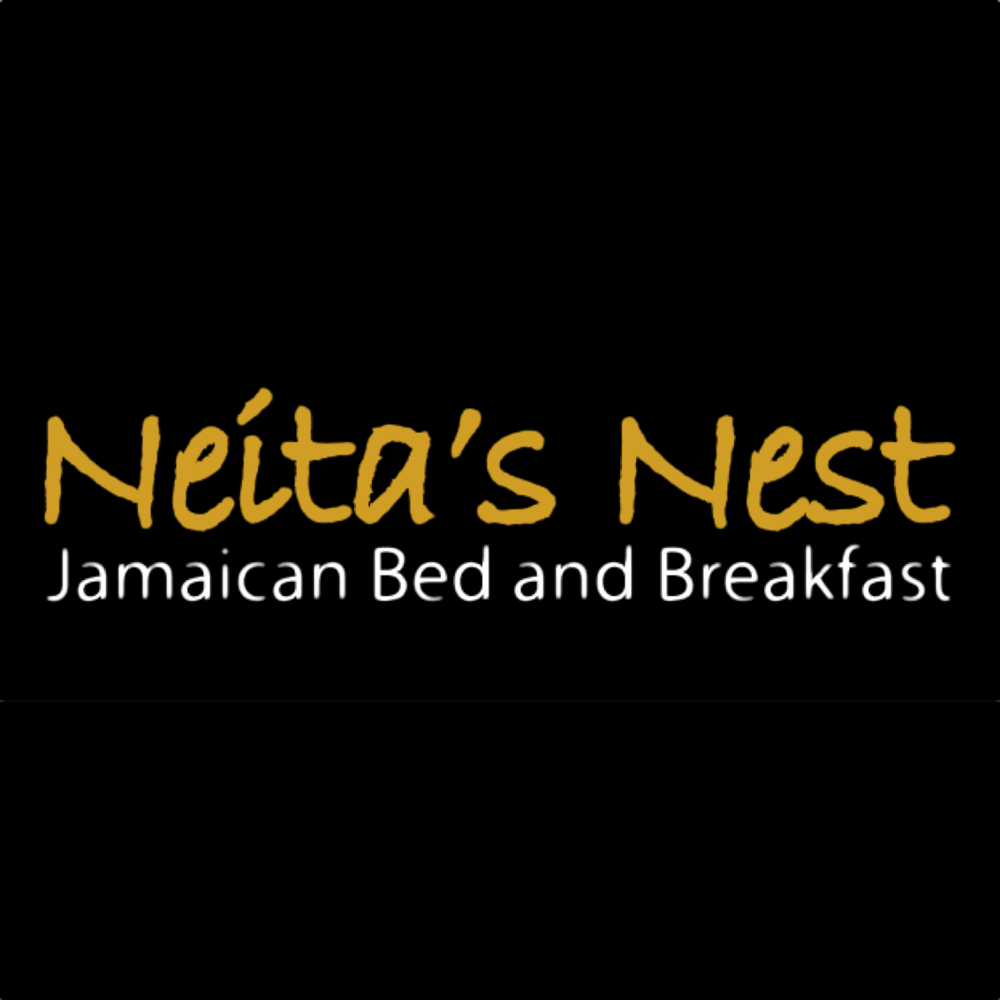 Neíta's Nest  has generously sponsored my stay in Kingston, Jamaica. Click  here  to read about my stay.