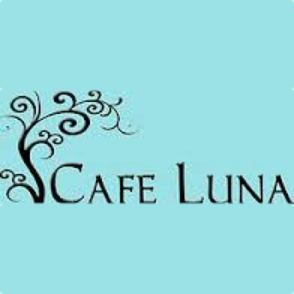 Cafe Luna - Bridgetown, Barbados