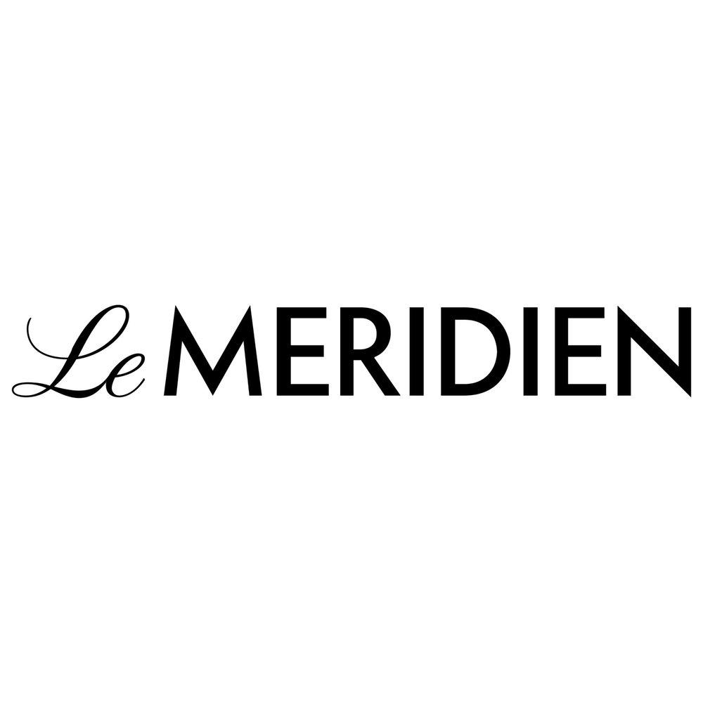 Le Meridien - Frankfurt, Germany