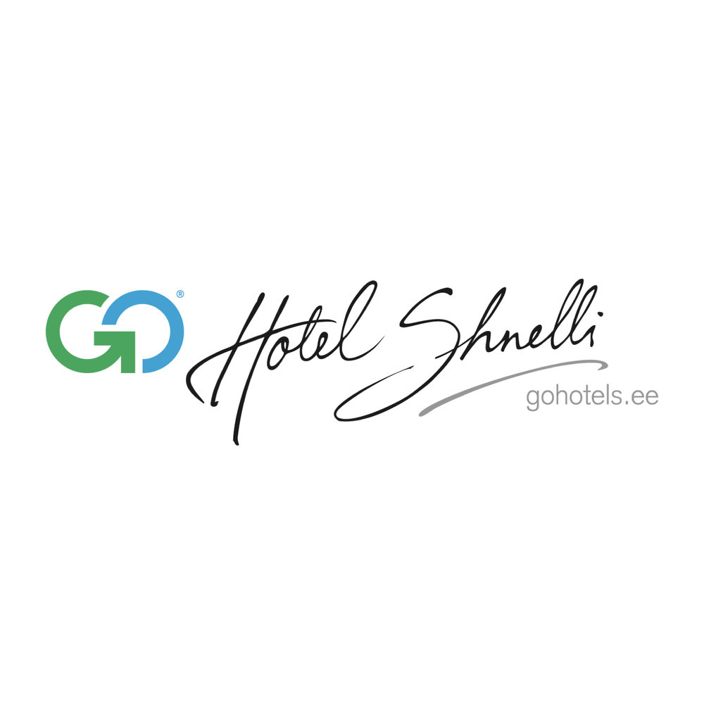 Go Hotel Shnelli  has generously sponsored my stay in Tallinn, Estonia. Click  here  to read about my stay.