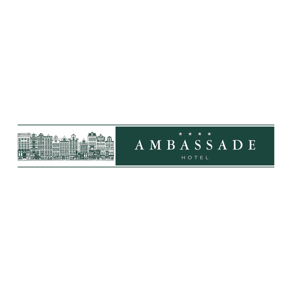 Ambassade Hotel - Amsterdam, Netherlands