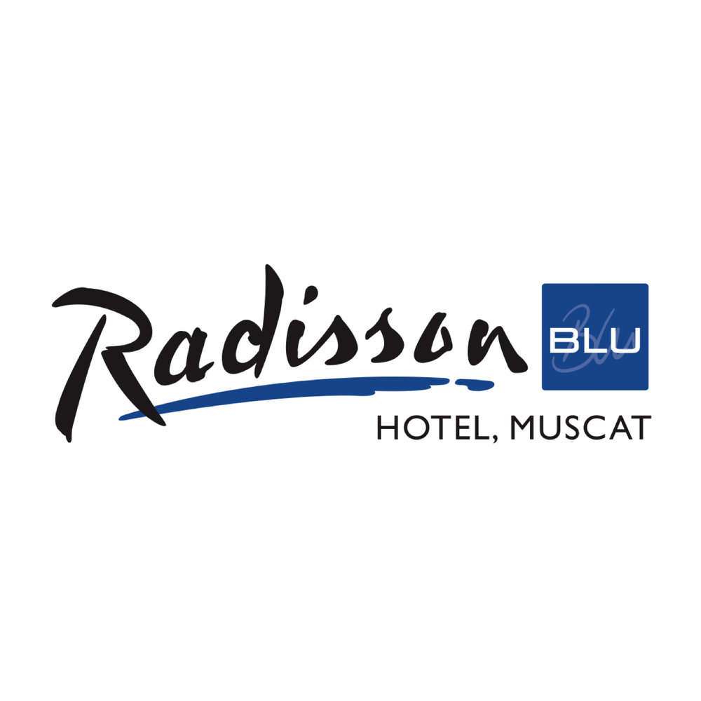Radisson Blu - Muscat, Oman