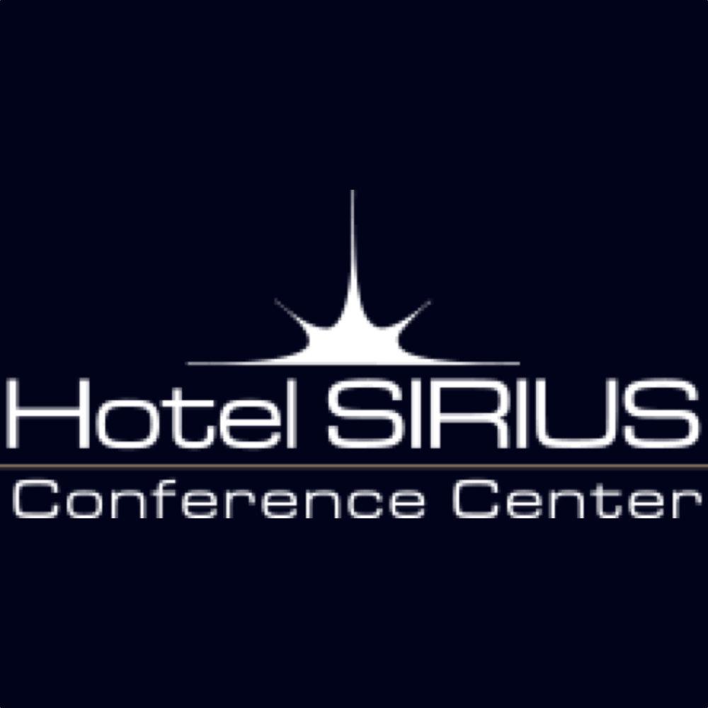Hotel Sirius - Pristina, Kosovo