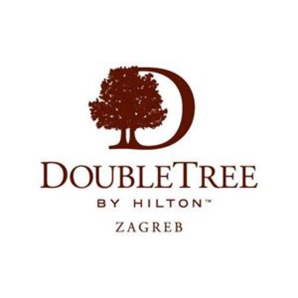 DoubleTree by Hilton Zagreb - Zagreb, Croatia