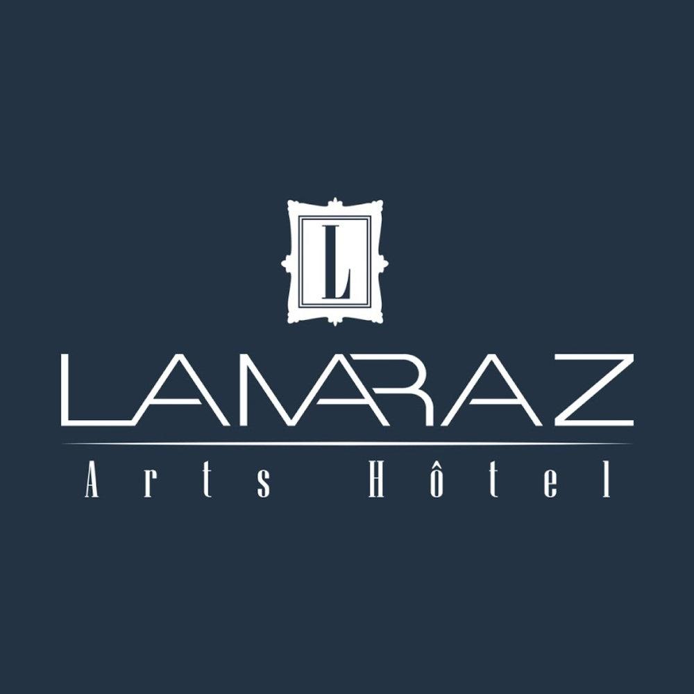 Lamaraz Arts Hotel - Algiers, Algeria