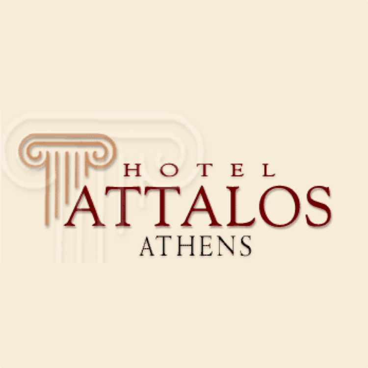 Attalos Hotel - Athens, Greece