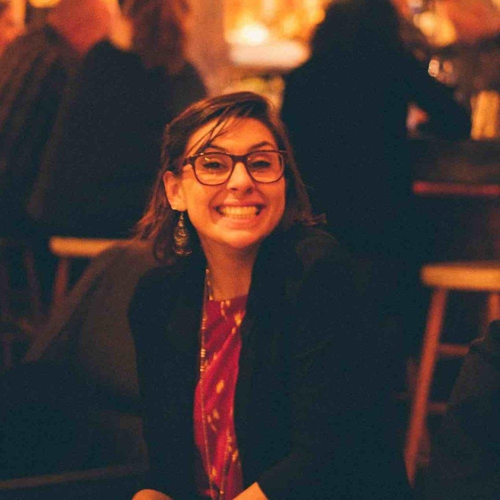 Danielle Rose Fisher, Illustrator & Designer