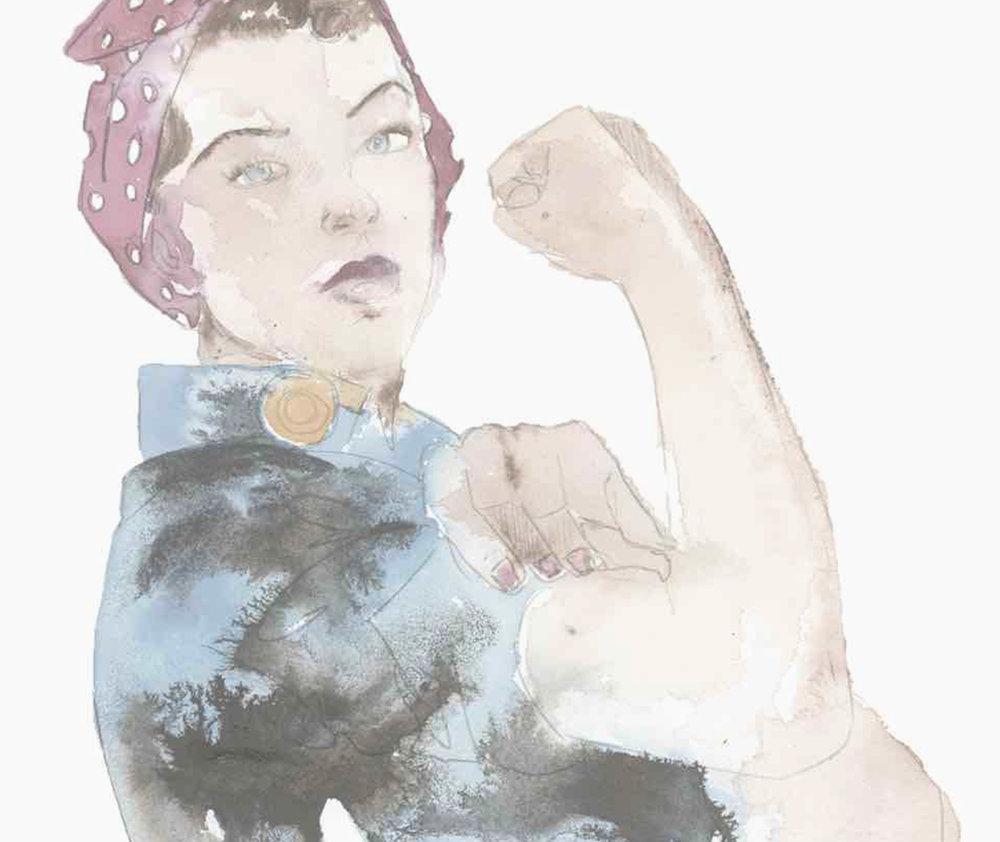 Women@Work(shops) - Helping women hone their understanding of economics and business