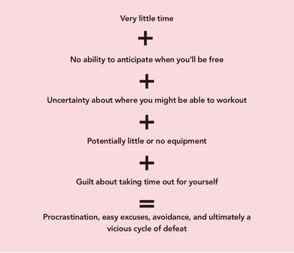 working-women-fitness-advice