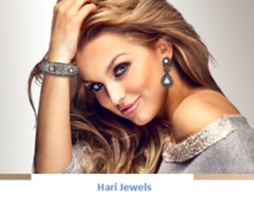 Hari Jewels