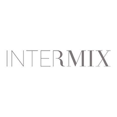 Platinum Poire x Intermix