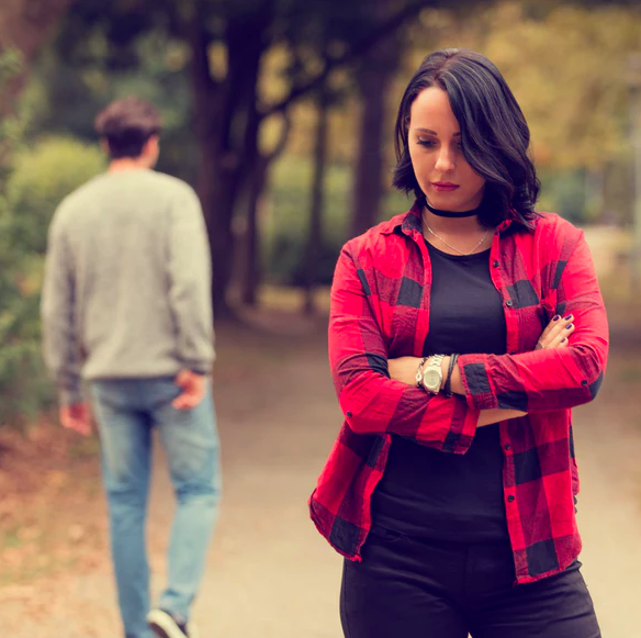 11 Signs You Are Experiencing Trauma After A Toxic Relationship