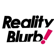 Reality Blurb