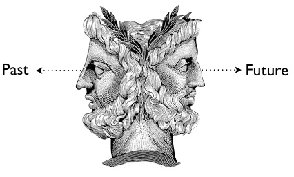 Janus The Roman God of Passage, of Doorways (januae), Archways (jani), and of New Beginnings and Endings