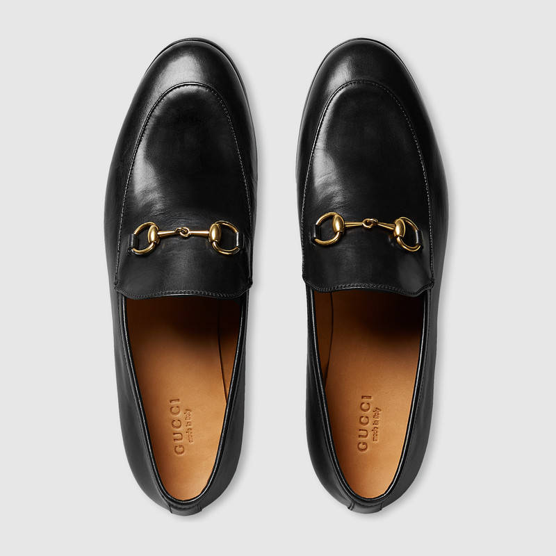 1. Gucci Loafers{$730} -