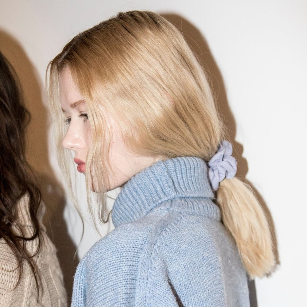Mansur-Gavriel-Scrunchies-New-York-Fashion-Week-SS-2018.jpg