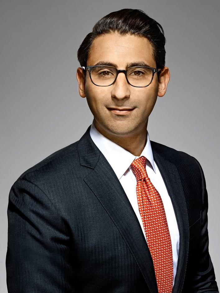 Robert Amoruso - Founder & Managing Partner