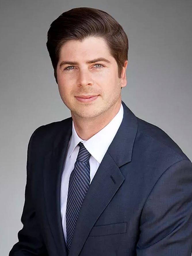 Patrick Norton - Associate