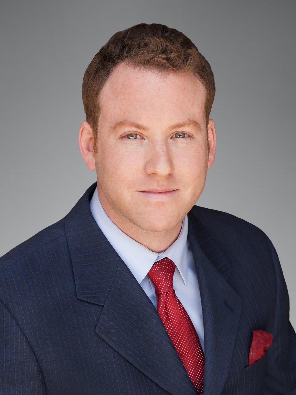 Ben Rosenblum - Associate