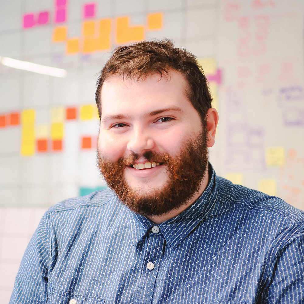 Drew Schorno - Designer / Front End Developer