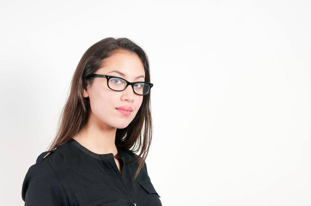 Erica Schlaikjer