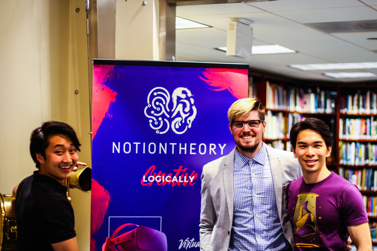 Notion Theory