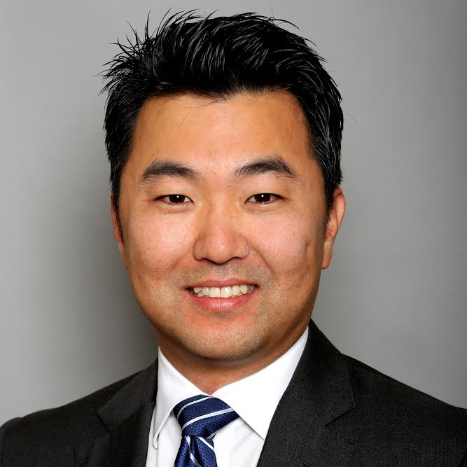 David Ryu  Council Member
