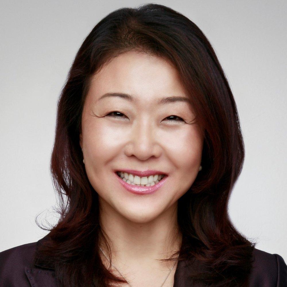 Hyepin Im  President & CEO, KCCD