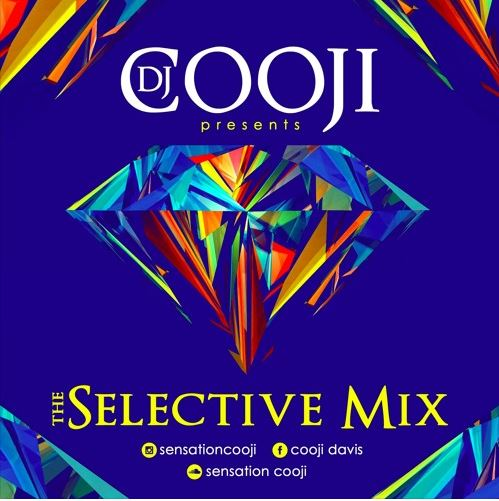 Episode 019 - Click the image above to stream Cooji's mixes  FOR FREE