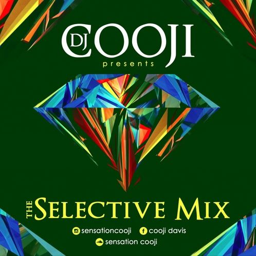 Episode 022- Click the image above to stream Cooji's mixes  FOR FREE