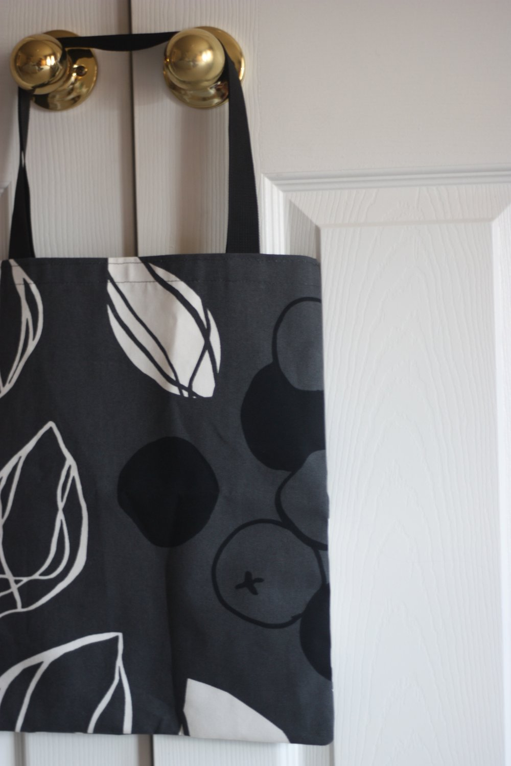 sewing tote pattern